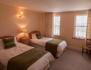 Hawkins' 2nd bedroom